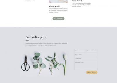 Bloemist Home Page
