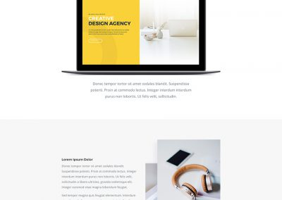 Design Studio Project Page 2