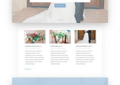 Huwelijk Blog