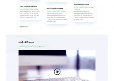 Internet provider Blog