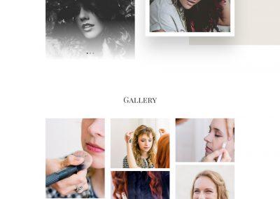 Make-up Portfolio