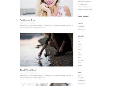 Personal stylist Blog