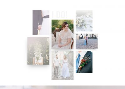 Weddingplanner Diensten Page